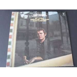 if you could read my mind LP GORDON LIGHTFOOT Music
