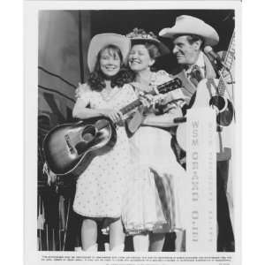 COAL MINERS DAUGHTER LORETTA LYNN SISSY SPACEK MINNIE