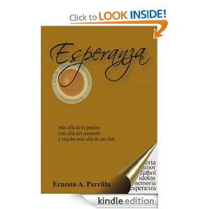 Esperanza (Spanish Edition) Luis Miguel Delgado  Kindle