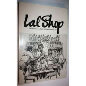 Lal shop: Short stories and dialect poetry: Paul Keens Douglas: Books