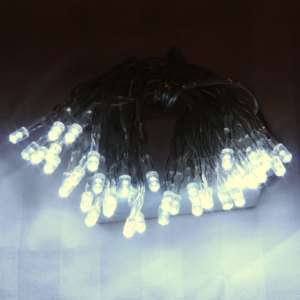 Battery Power LED Fairy Christmas Light 40 LED 4M White