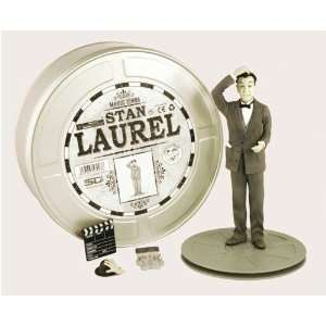 Movie Icons Stan Laurel Action Figure Toys & Games