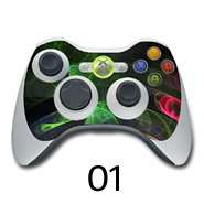 Xbox 360 Controller Skin   2 Off   Sticker Cover Decal