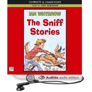 Stories (Audible Audio Edition) Ian Whybrow, Tony Robinson Books