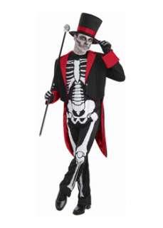 Mr. Bone Jangles  Cheap Humorous Halloween Costume for Men