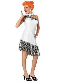 Plus Size Wilma Flintstone Halloween Costume   Flintstones Costumes