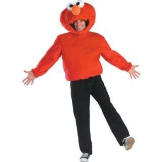 Sesame Street Elmo Teen Costume, 60810