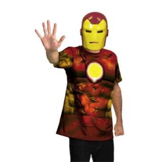 Iron Man Tween Costume Kit, 69722