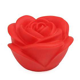 € 4.03   rosa, flor de luz LED de iluminación   rosa roja, ¡Envío