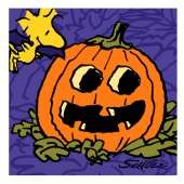 Printed Napkins   Party Supplies   Halloween   Costumes