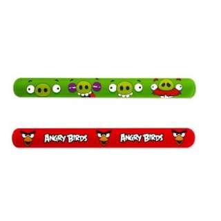 Halloween Costumes Angry Birds Paper Slap Bracelet