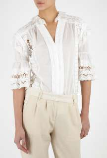 ALICE by Temperley  Gisele Shirt by ALICE by Temperley
