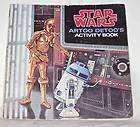 Star Wars Luke Skywalkers Activity Book James Razzi Paperback
