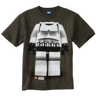 Star Wars Lego Boys 8 20 Nutha Clone T Shirt