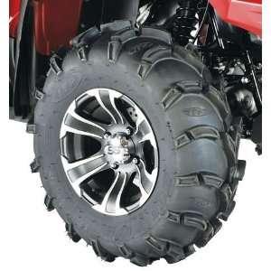 ITP Mud Lite XL, SS312, Tire/Wheel Kit   26x10x12   Matte