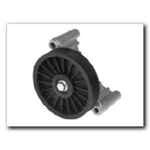 A/C Compressor Bypass Pulley for 1993 87 Chevrolet/GMC
