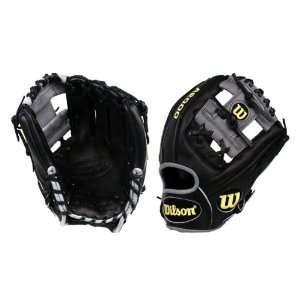 Wilson A2000 Series 1788 BG Adult Infielders Mitt Baseball Glove 11.25