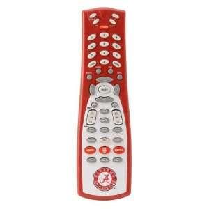 Alabama Crimson Tide ESPN Game Changer Universal Remote