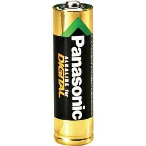 High Capacity Alkaline Battery Value Packs Electronics
