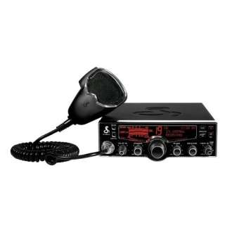 Cobra 29 LX 40 Channel CB Radio with Instant Access 10