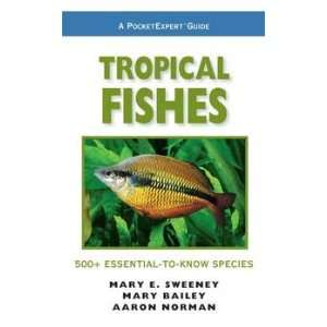 Pocket Guide To Tropical Fish (Catalog Category Aquarium