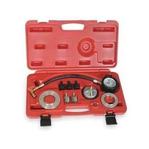 Westward 1UBG3 Tester Kit, Oil Pressure Automotive