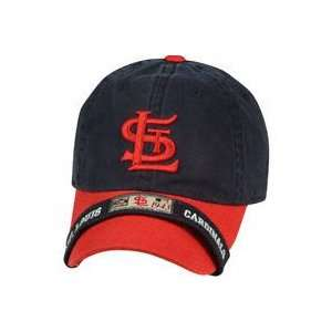 St. Louis Cardinals MLB New Timer Adjustable Cap  Sports