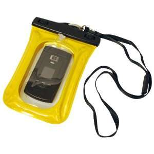 Attwood Waterproof Cell Phone and GPS Case Sports
