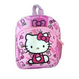 Hello Kitty  Mini Backpack   New 2009 (Pink) Toys