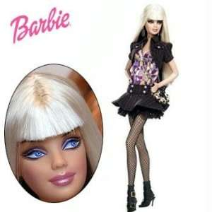 Mattel M2977 0910 Top Model Barbie Doll Toys & Games