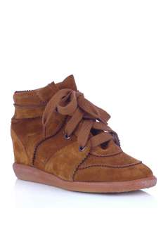 Bobby suede trainers  Isabel Marant