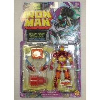 Inch Action Figure   Iron Man Stealth Armor with Flight Action Module