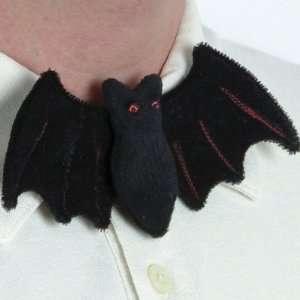 Plush Bat Bow Tie Case Pack 108  Home & Kitchen