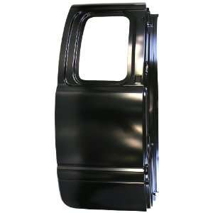 Genuine Chrysler Parts 55274962AB Passenger Side Rear Door Outer Panel