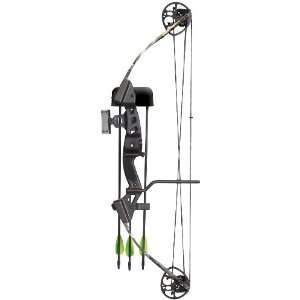 ® Micro Adrenaline™ Ready   to   Shoot Compound Bow Left Hand