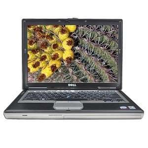 Dell Latitude D630 Core 2 Duo T7250 2.0GHz 1GB 120GB CDRW