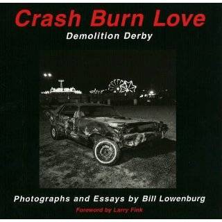 Demolition Derby Cars (Wild Rides!) (9780736815161): Jeff