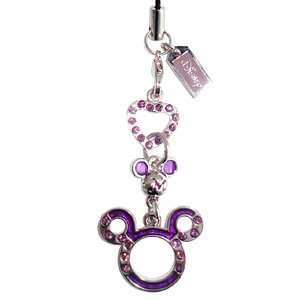 Disney Mickey Mouse Handheld & Cell Phone Strap Y30056