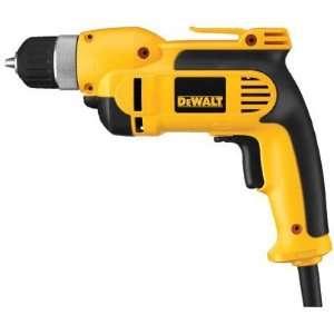 Dewalt 3/8 Heavy Duty VSR Drills   DWD110K SEPTLS115DWD110K