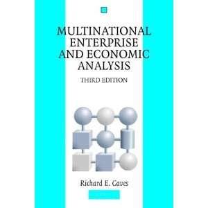 Surveys of Economic Lieraure) [Paperback] Richard E. Caves Books