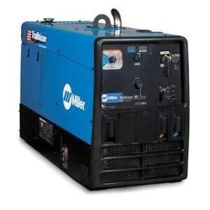302 Diesel Welder/Generator With 19HP Kubota Diesel Engine