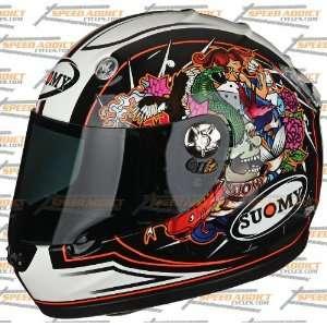 Suomy Vandal Mirror Full Face Helmet