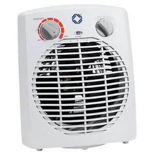 Radiant Forced Fan Heater, 600/900/1500 Watt with Fan Only