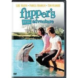Flippers New Adventure Luke Halpin Movies & TV