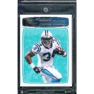 Carolina Panthers   NFL Football Trading Cards