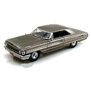 Greenlight Men In Black 3   Ford Galaxie 500 Soft Top
