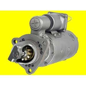 STARTER CHEVROLET, GMC, FREIGHTLINER, MACK AND MORE Automotive