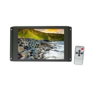 PLVW10IW 10.4 In Wall Mount TFT LCD Flat Panel Monitor Electronics