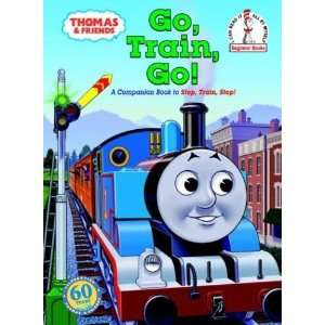 Thomas & Friends: Go, Train, Go! (Thomas & Friends