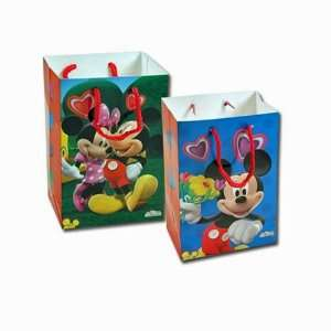 Pack Disney Mickey Mouse Clubhouse Small Party Gift Bags Toys & Games